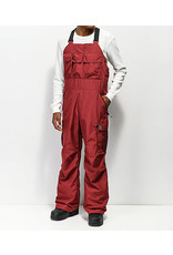 Adidas, Mens Flanders Bib<br /> Snowboard Pant
