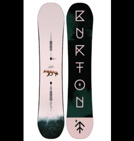Burton Yeasayer Snowboard