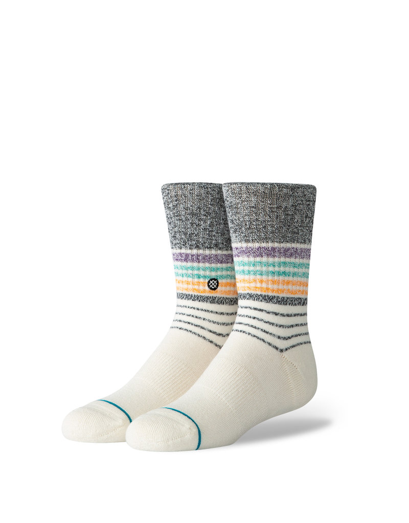 Stance Robert Kids Butter Blend Crew Sock