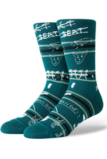 Stance Get Beat Mens Crew Sock