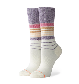 Bring It Back Womens Butter Blend Sock