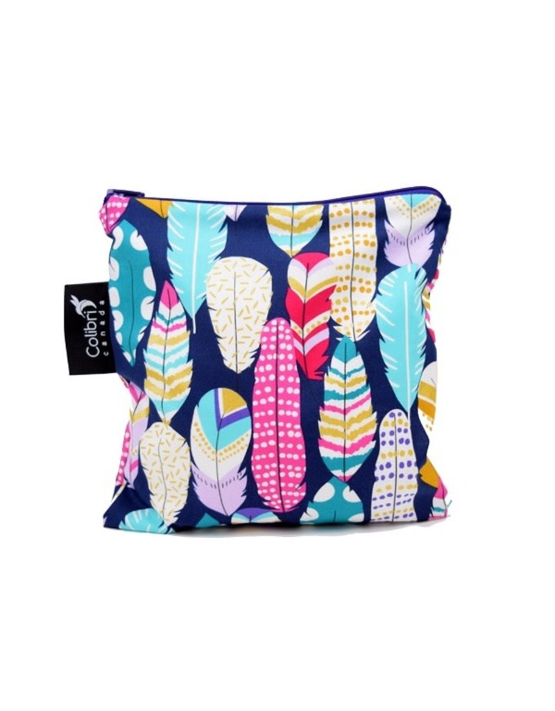 Colibri Colibri, Snack Bag Large