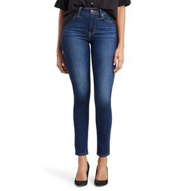 Levis 721 High Rise Skinny Denim