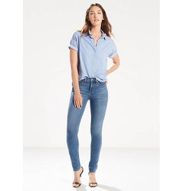 Levis 311 Shaping Skinny Denim