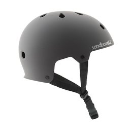 Sandbox, Legend Street Helmet
