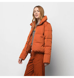 Vans Foundary Womens Puffer Jacket
