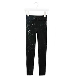 Spiritual Gangster Girls Active Legging Starry Night