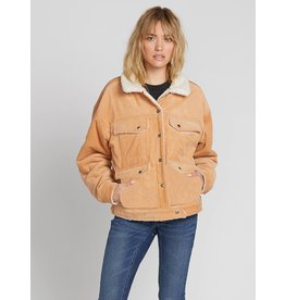 VOLCOM Woodstone Reversible Jacket