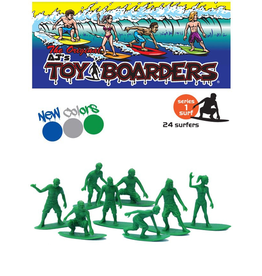 Toy Boarders Toy Boarders Surfers