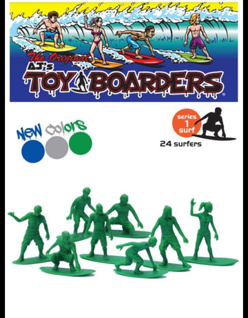 Toy Boarders Toy Boarders Surfers