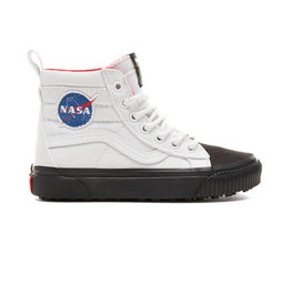 Vans Vans, Toddler Sk8-Hi Zip (MTE) X Space Shoe