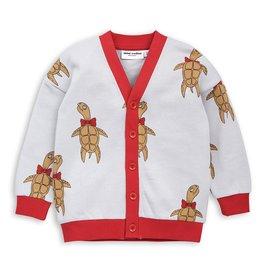 MiniRodini Mini Rodini, Turtle Cardigan