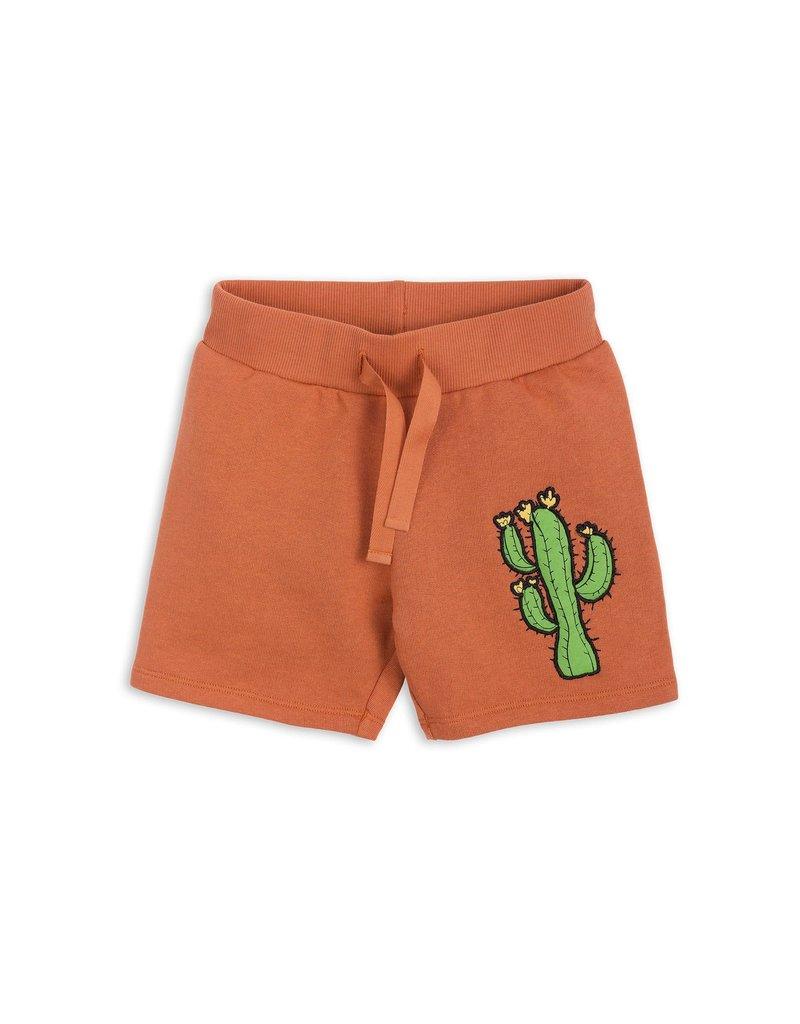 MiniRodini Mini Rodini, Donkey Cactus Sweatshorts
