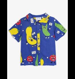 MiniRodini Mini Rodini, Veggie, Woven Shirt