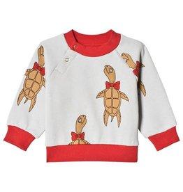 MiniRodini Mini Rodini, Turtle Sweatshirt