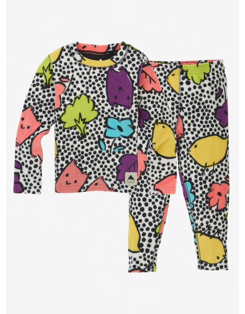 BURTON Toddler Fleece Set