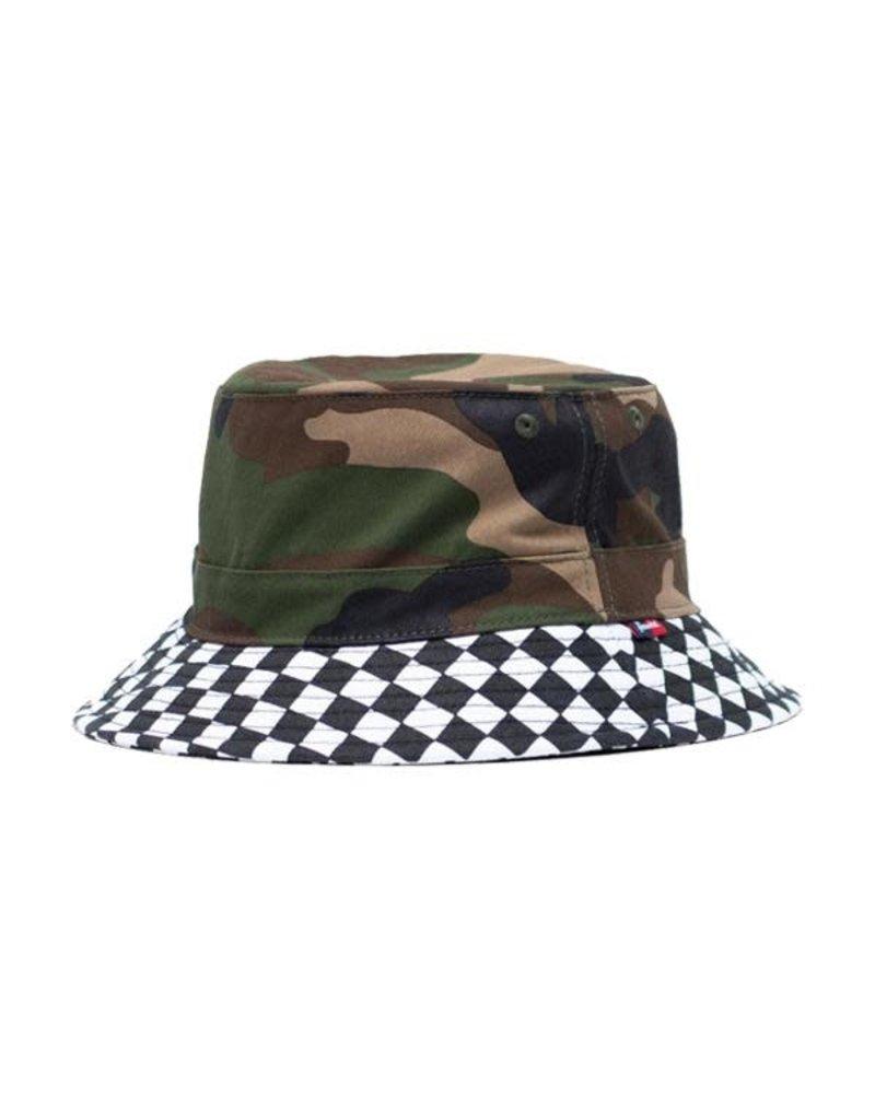 Herschel Supply Co Lake Youth Bucket Hat