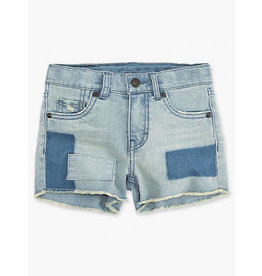 Levis Levis Girls, Altered Shorty Short