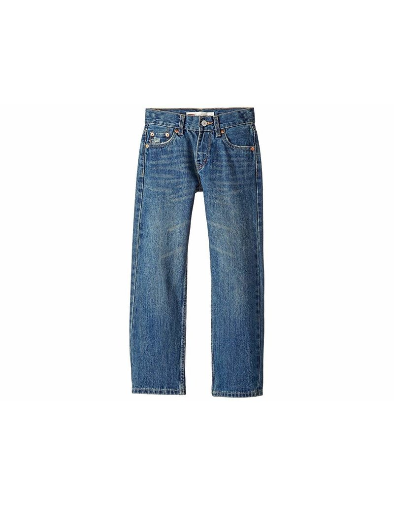 Levis Levis, Youth 514 Straight Fit Denim