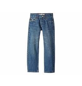 Levis LevisKids, Boys 514 Straight leg slim Fit Denim