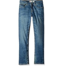 Levis Levis, Child, Washed Up 502 Taper Jean