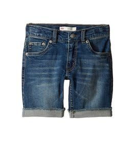 Levis Levis Kids, Child 511 Cuffed Cut Off Short