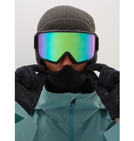 Anon, Mens M3 MFI Goggle + Spare Lens