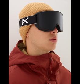 Anon, Mens M3 Polarized Goggle + Spare Lens