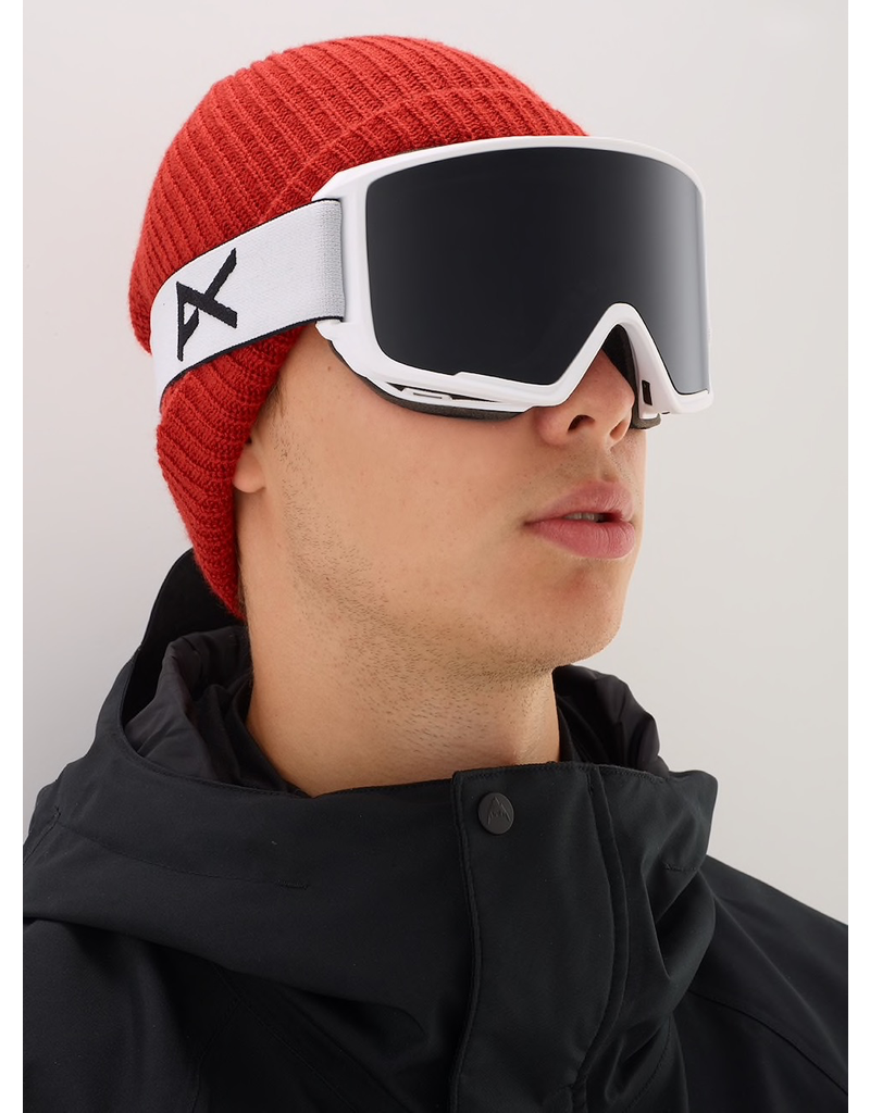 Anon, Mens M3 Goggle + Spare Lens