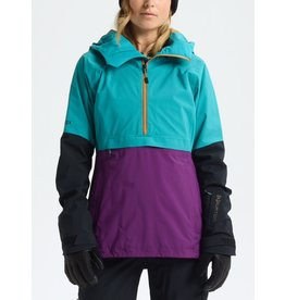 BURTON Womens (AK) Kimmy 2L Anorak Jacket