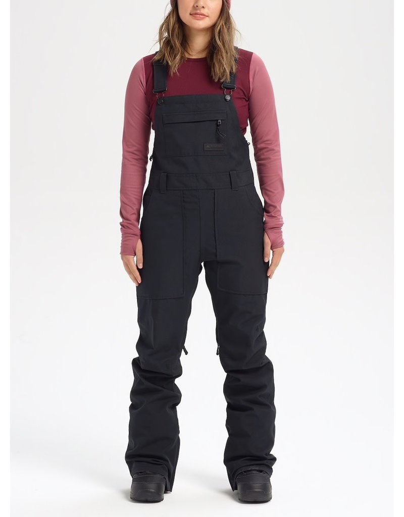 BURTON Womens Avalon Bib Pant