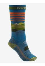 BURTON Kids Performance Midweight Sock