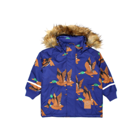 MiniRodini Mini Rodini, K2 Ducks Jacket