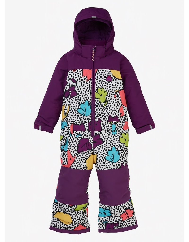 BURTON Girls Toddler Illusion One Piece