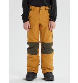 BURTON Boys Exile Cargo Pant