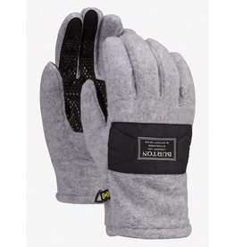 BURTON Mens Ember Fleece Glove