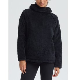 BURTON Womens Lynx Pullover Fleece