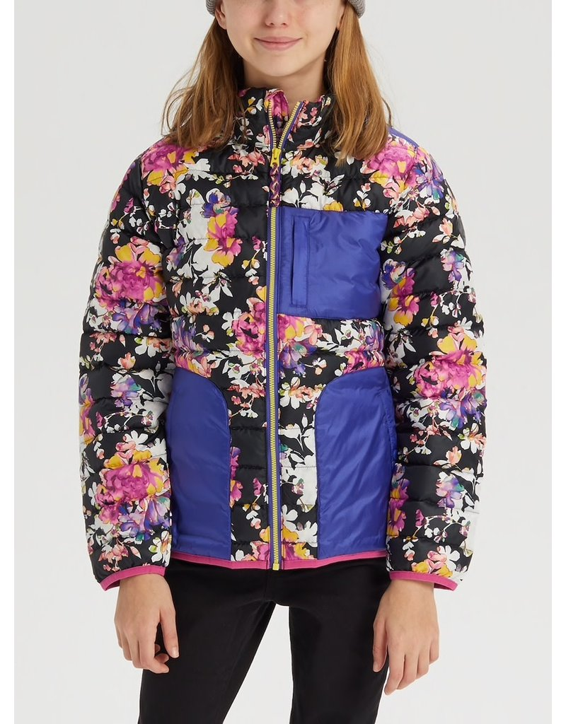 BURTON Girls Evergreen Insulated Jacket