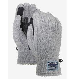 BURTON Womens Stovepipe Fleece Glove