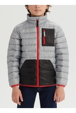 BURTON Boys Evergreen Insulated Jacket