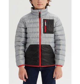 BURTON Boys Evergreen Insulated Jacket