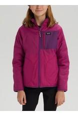 BURTON Girls Snooktwo Reversible Jacket