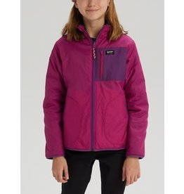 BURTON Girls Snooktwo Reversible Jacket
