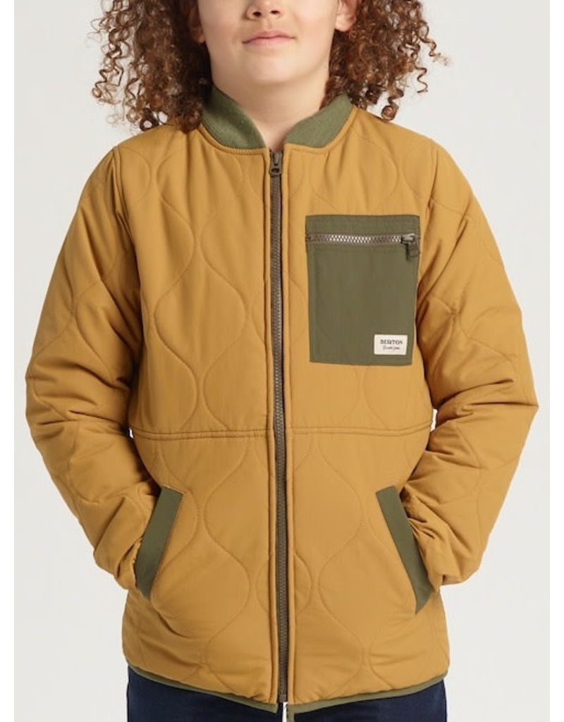 BURTON Boys Mallet Jacket