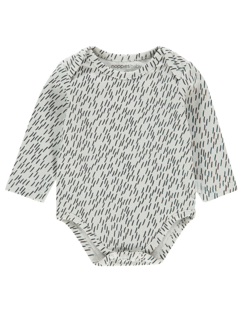 Noppies Qassimiut Long Sleeve Onesie