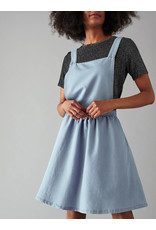 Minimum Minimum, Inger Dress, Light Blue