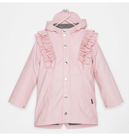 Gosoaky Lady Foxes Rain Jacket