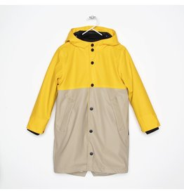 Gosoaky Reservoir Dogs Rain Jacket