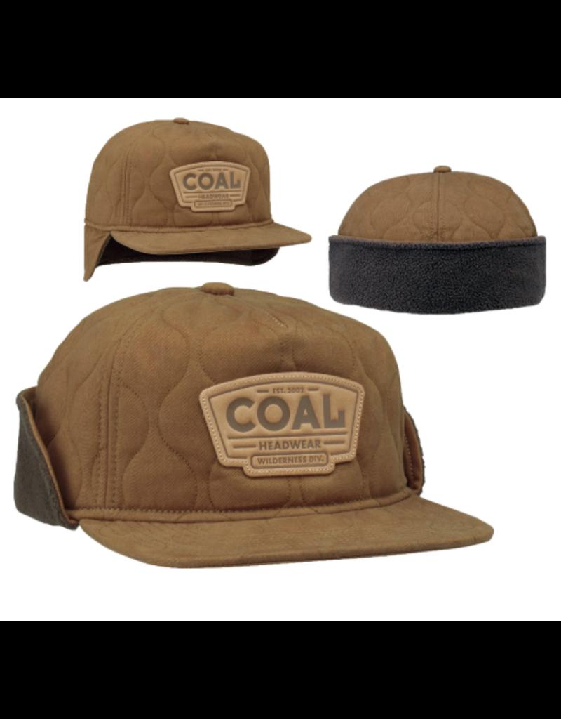 Coal The Cummins Hat