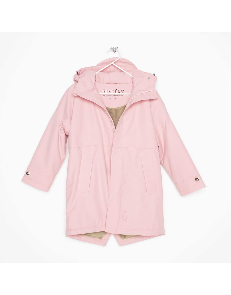 Gosoaky Dessert Fox Waterproof Parka
